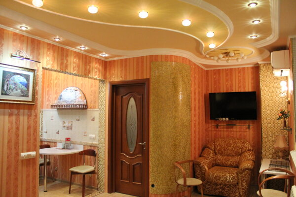 Гостиничный комплекс, улица Гостенская, 2А на 6 номеров - Фотография 1