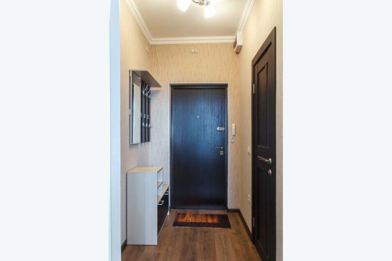 1-комн. квартира, 36 кв.м. на 4 человека, Областная улица, 1, Санкт-Петербург - Фотография 6