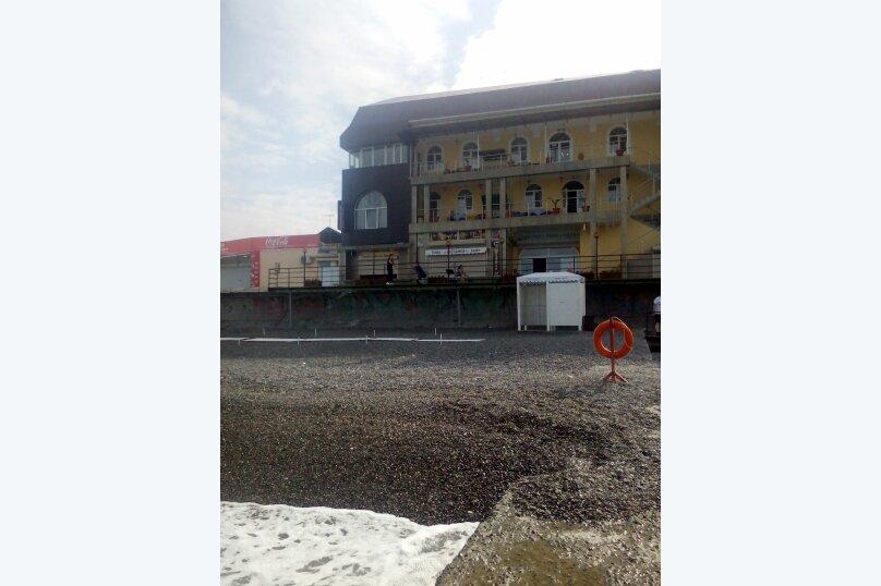 """Мини-отель """"Звёздный"""", улица Просвещения, 27А на 14 номеров - Фотография 14"""