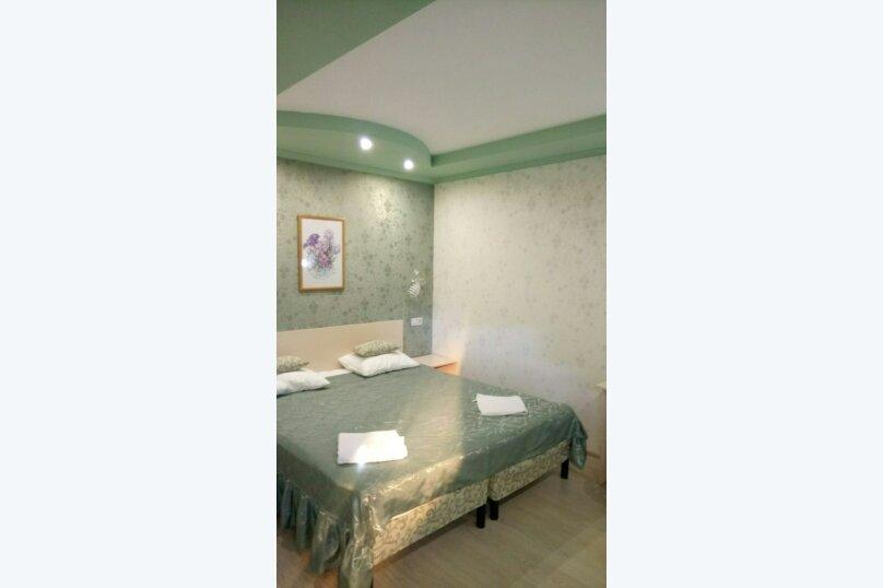 Домик 3-х местный однокомнатный, 20 кв.м. на 3 человека, 1 спальня, Енисейская улица, 4, Лоо - Фотография 17