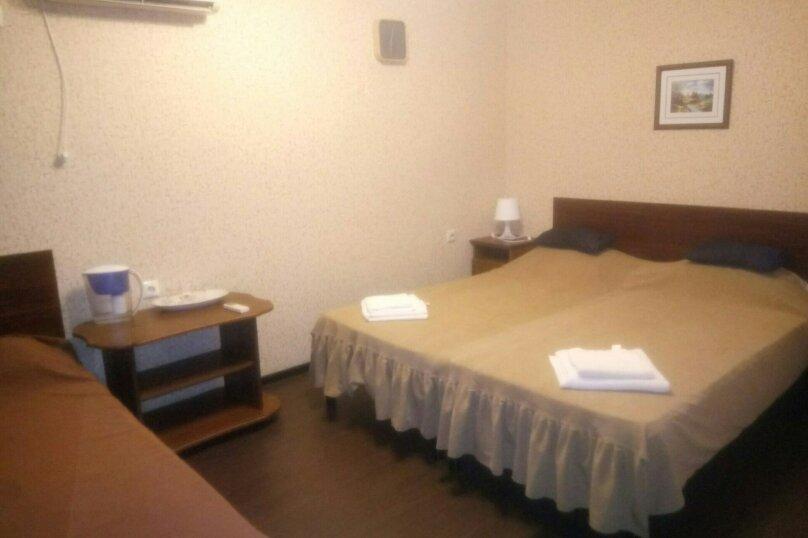 Домик 3-х местный однокомнатный, 20 кв.м. на 3 человека, 1 спальня, Енисейская улица, 4, Лоо - Фотография 18