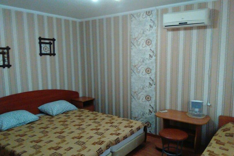 Домик 3-х местный однокомнатный, 20 кв.м. на 3 человека, 1 спальня, Енисейская улица, 4, Лоо - Фотография 19
