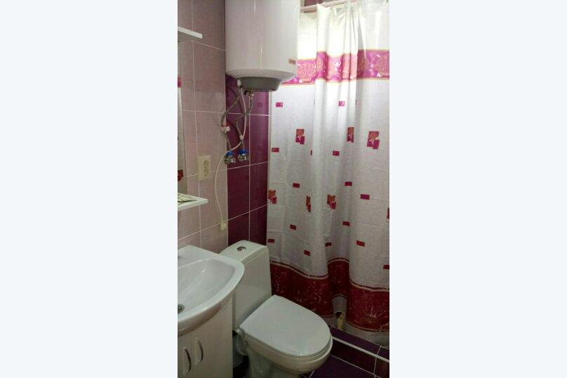 Домик 3-х местный однокомнатный, 20 кв.м. на 3 человека, 1 спальня, Енисейская улица, 4, Лоо - Фотография 22