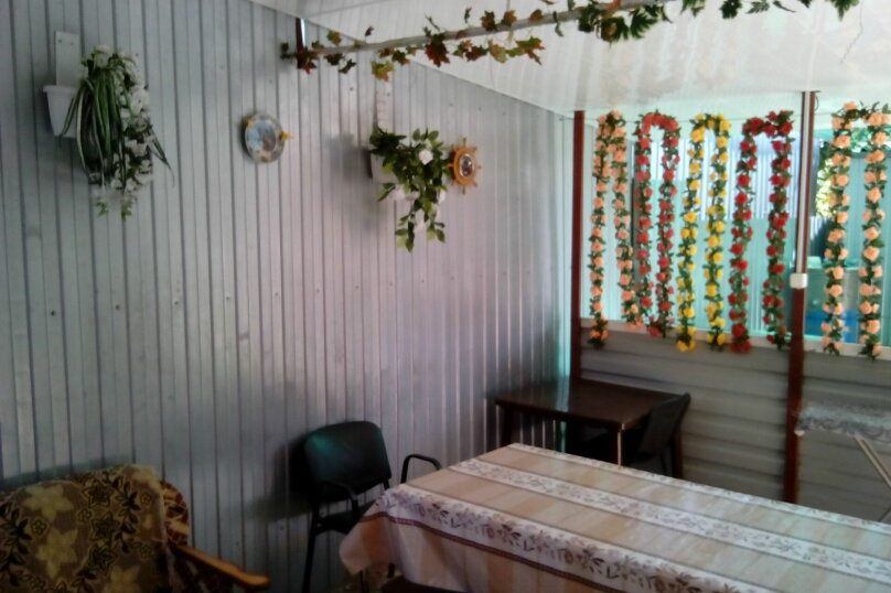 """Гостевой дом """"Уютный"""", улица Седина, 9 на 6 номеров - Фотография 7"""