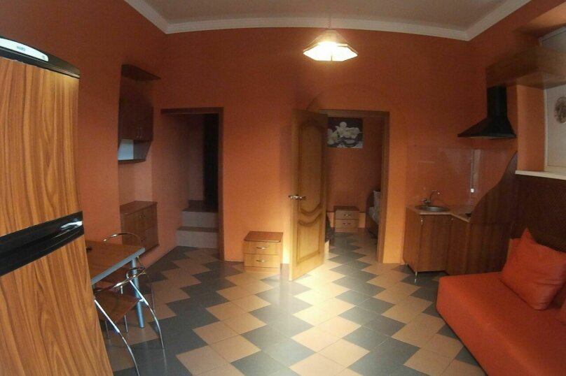 """Гостевой дом """"На Лесная Биржа 14"""", улица Лесная Биржа, 14 на 6 комнат - Фотография 32"""