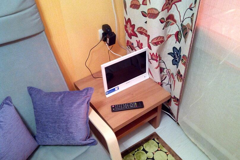 """Отель """"Коста Рика"""", Заречная улица, 9 на 11 комнат - Фотография 30"""