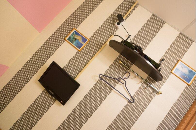 """Отель """"Коста Рика"""", Заречная улица, 9 на 11 комнат - Фотография 35"""