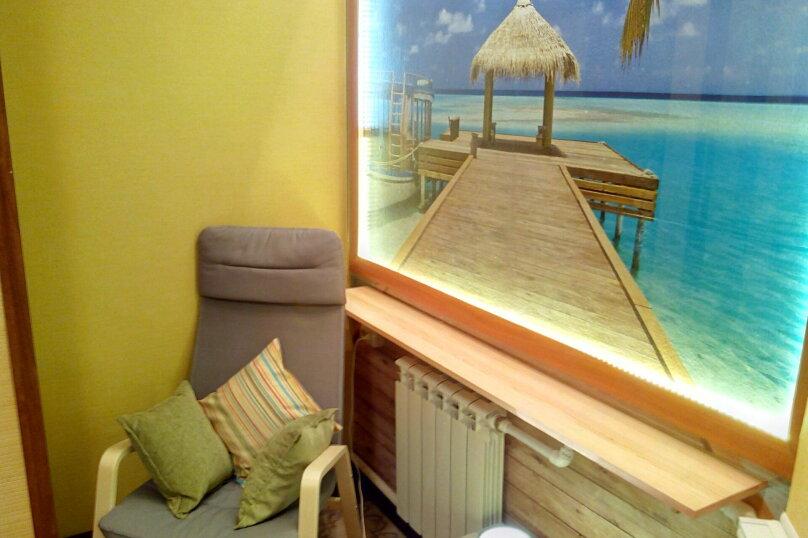 """Отель """"Коста Рика"""", Заречная улица, 9 на 11 комнат - Фотография 27"""