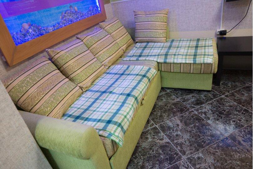 """Отель """"Коста Рика"""", Заречная улица, 9 на 11 комнат - Фотография 39"""