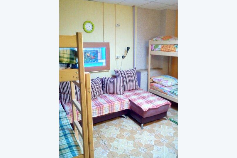 """Отель """"Коста Рика"""", Заречная улица, 9 на 11 комнат - Фотография 20"""