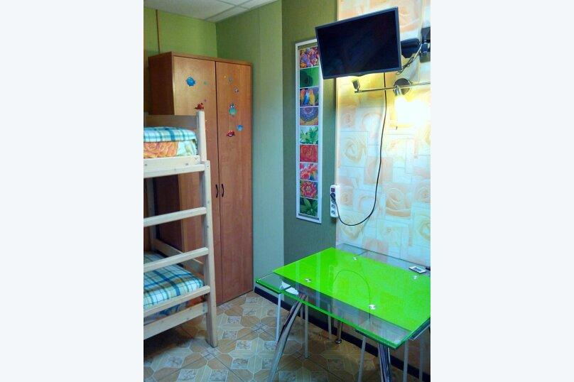 """Отель """"Коста Рика"""", Заречная улица, 9 на 11 комнат - Фотография 21"""