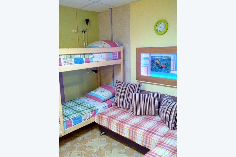 """Отель """"Коста Рика"""", Заречная улица, 9 на 11 комнат - Фотография 22"""