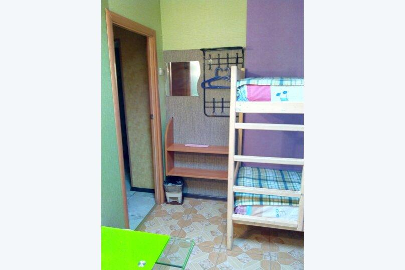 """Отель """"Коста Рика"""", Заречная улица, 9 на 11 комнат - Фотография 23"""