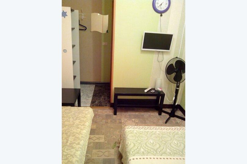 """Отель """"Коста Рика"""", Заречная улица, 9 на 11 комнат - Фотография 18"""