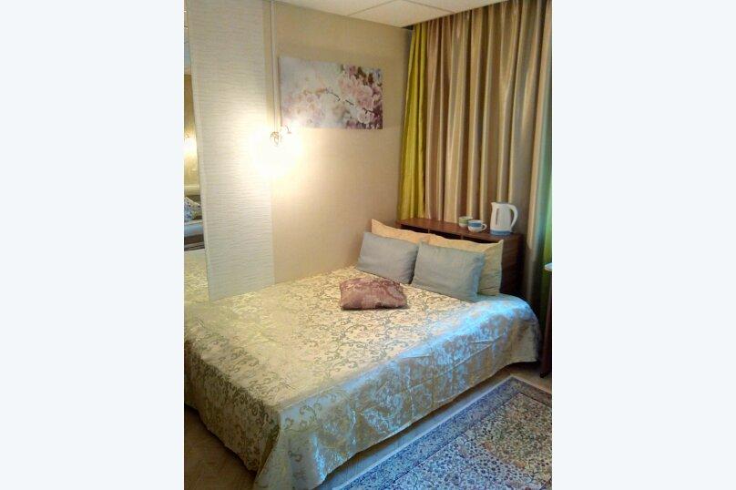 """Отель """"Коста Рика"""", Заречная улица, 9 на 11 комнат - Фотография 36"""