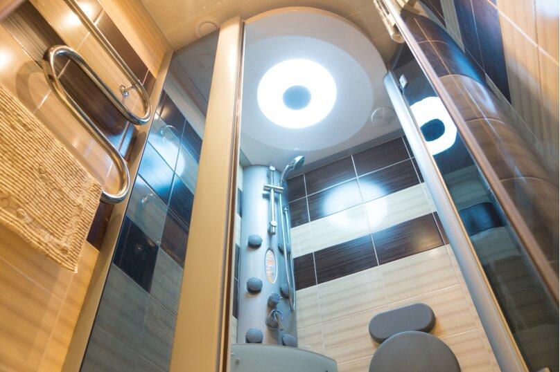 """Отель """"Коста Рика"""", Заречная улица, 9 на 11 комнат - Фотография 5"""