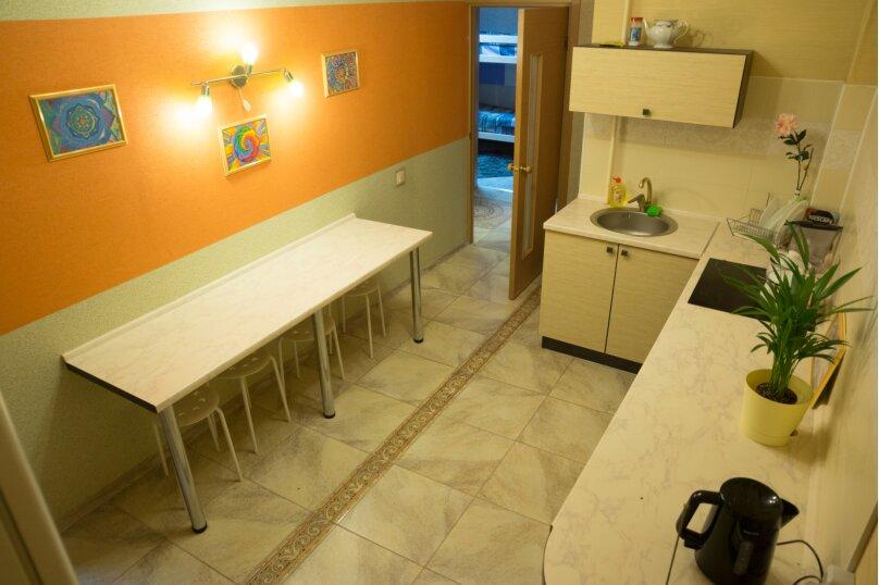 """Отель """"Коста Рика"""", Заречная улица, 9 на 11 комнат - Фотография 7"""