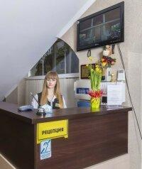 Отель на побережье с номерами для людей с ограниченными возможностями, улица Ткаченко на 22 номера - Фотография 2