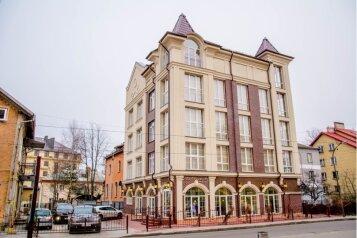 Отель на побережье с номерами для людей с ограниченными возможностями, улица Ткаченко на 22 номера - Фотография 3