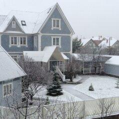 Усадебный  5 спальный дом , 250 кв.м. на 6 человек, 4 спальни, Центральная улица, Павловская Слобода - Фотография 1
