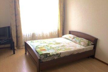 1-комн. квартира, 43 кв.м. на 6 человек, улица Ульянова, 93, Ленинский район, Саранск - Фотография 1