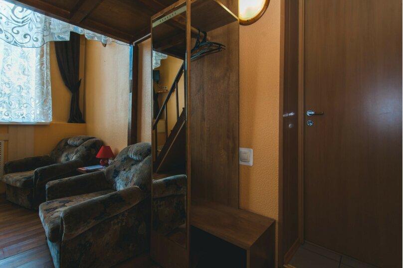"""Гостиница """"Чайка"""", Новороссийская улица, 7 на 14 номеров - Фотография 14"""