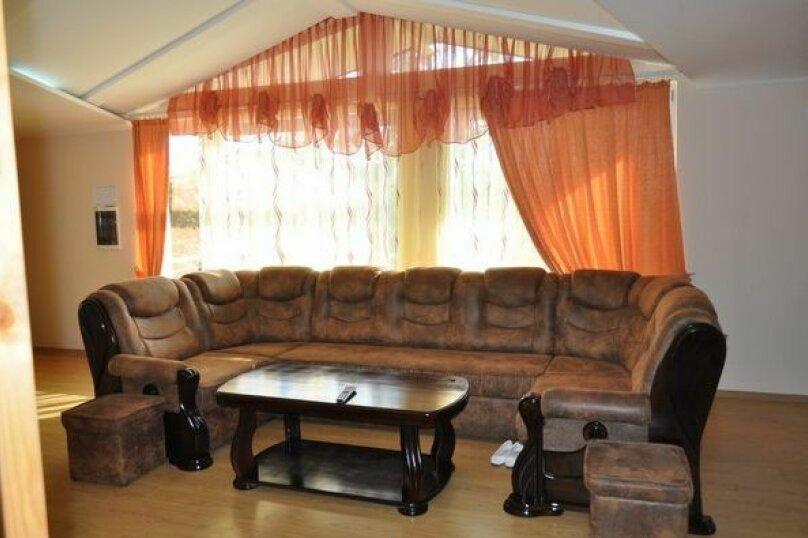 Отдельная комната, улица Аллея Дружбы, 15, Заозерное - Фотография 1