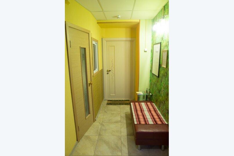"""Отель """"Коста Рика"""", Заречная улица, 9 на 11 комнат - Фотография 9"""