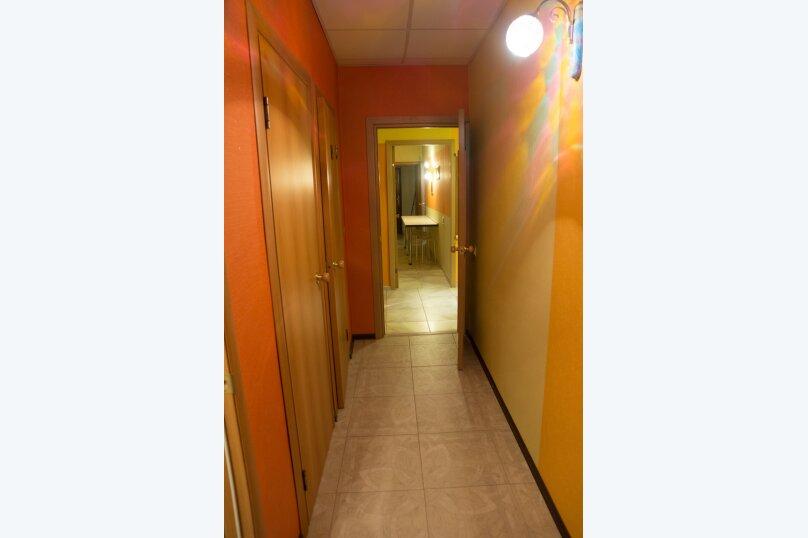 """Отель """"Коста Рика"""", Заречная улица, 9 на 11 комнат - Фотография 10"""