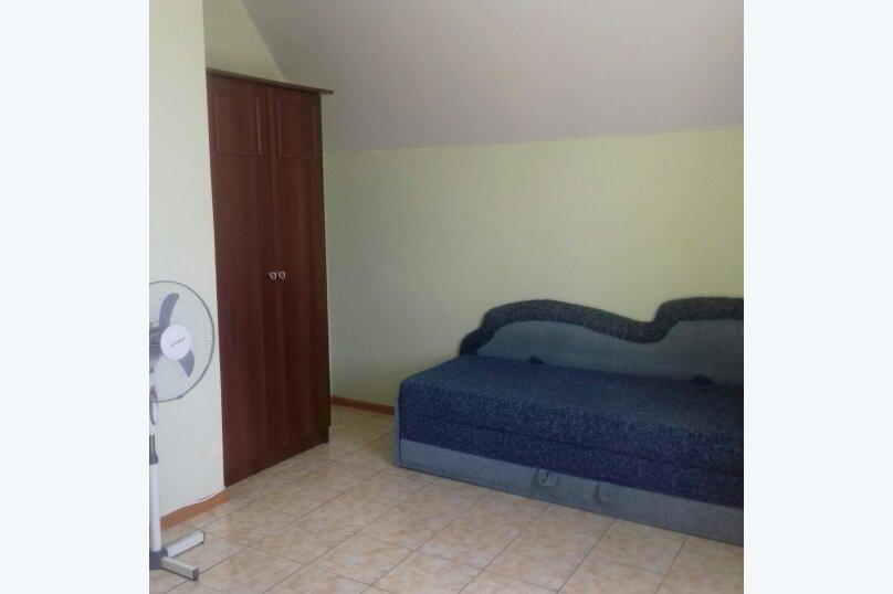 3-комн. квартира, 70 кв.м. на 6 человек, Центральная, 21А, Поповка - Фотография 13