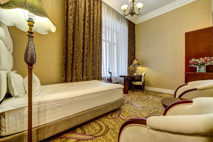 """Отель """"AKYAN St.Petersburg"""", улица Восстания, 19 на 123 номера - Фотография 13"""