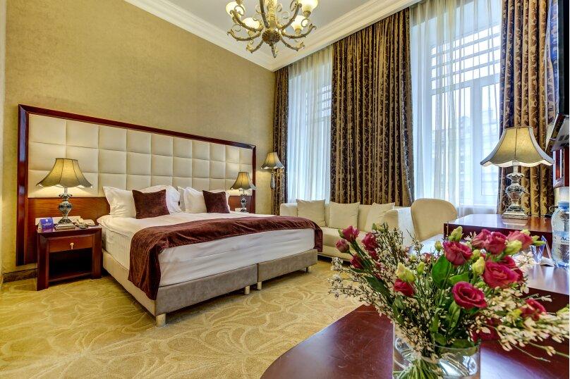 """Отель """"AKYAN St.Petersburg"""", улица Восстания, 19 на 123 номера - Фотография 17"""