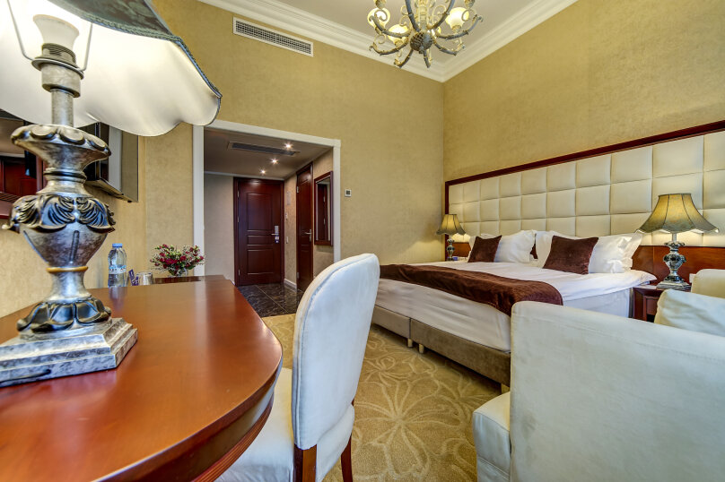 """Отель """"AKYAN St.Petersburg"""", улица Восстания, 19 на 123 номера - Фотография 18"""