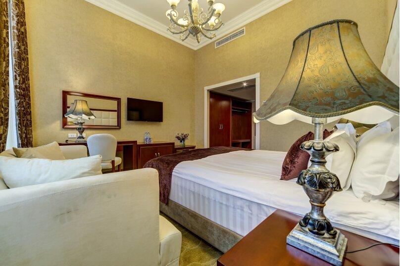 """Отель """"AKYAN St.Petersburg"""", улица Восстания, 19 на 123 номера - Фотография 19"""