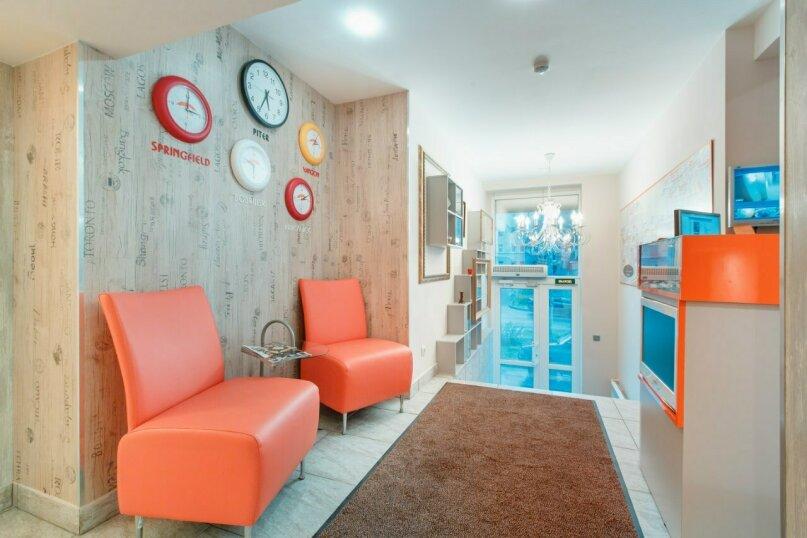 Арт-отель Zontik 775117, проспект Юрия Гагарина, 5 на 9 номеров - Фотография 4