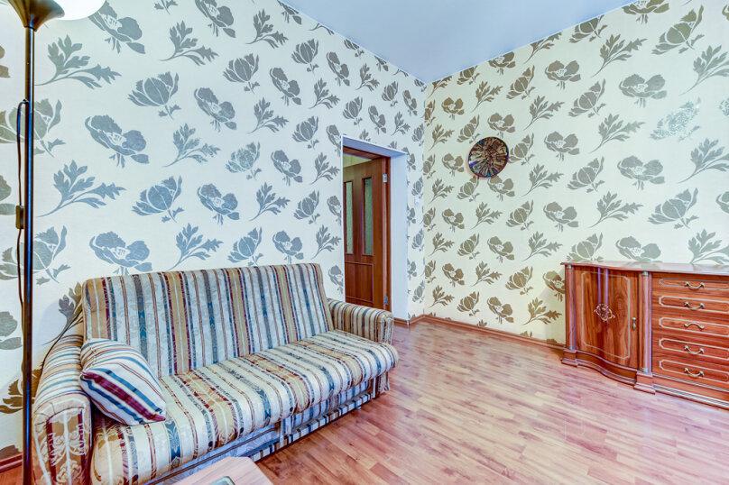 2-комн. квартира, 65 кв.м. на 1 человек, Миллионная улица, 28, Санкт-Петербург - Фотография 4