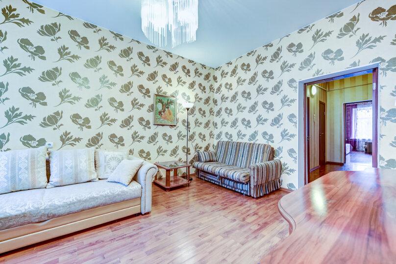 2-комн. квартира, 65 кв.м. на 1 человек, Миллионная улица, 28, Санкт-Петербург - Фотография 5