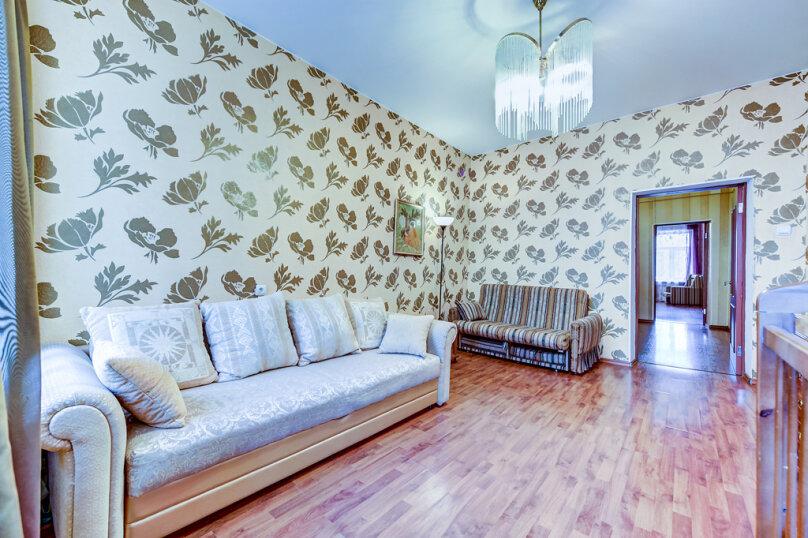 2-комн. квартира, 65 кв.м. на 1 человек, Миллионная улица, 28, Санкт-Петербург - Фотография 6