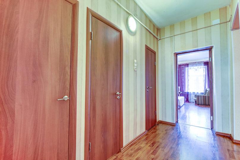 2-комн. квартира, 65 кв.м. на 1 человек, Миллионная улица, 28, Санкт-Петербург - Фотография 9