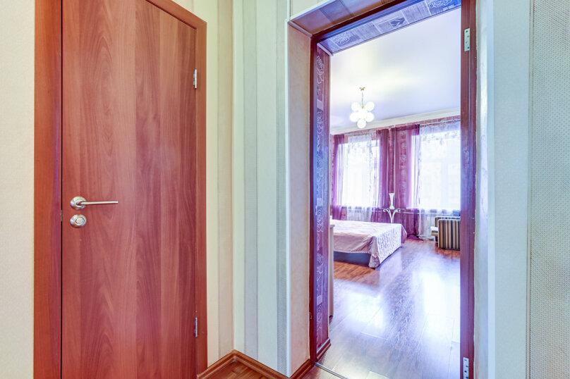 2-комн. квартира, 65 кв.м. на 1 человек, Миллионная улица, 28, Санкт-Петербург - Фотография 10