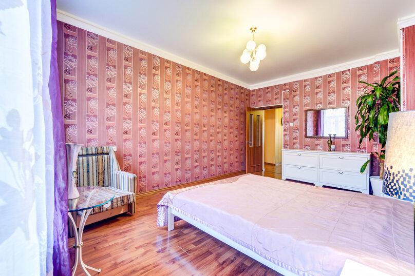 2-комн. квартира, 65 кв.м. на 1 человек, Миллионная улица, 28, Санкт-Петербург - Фотография 14