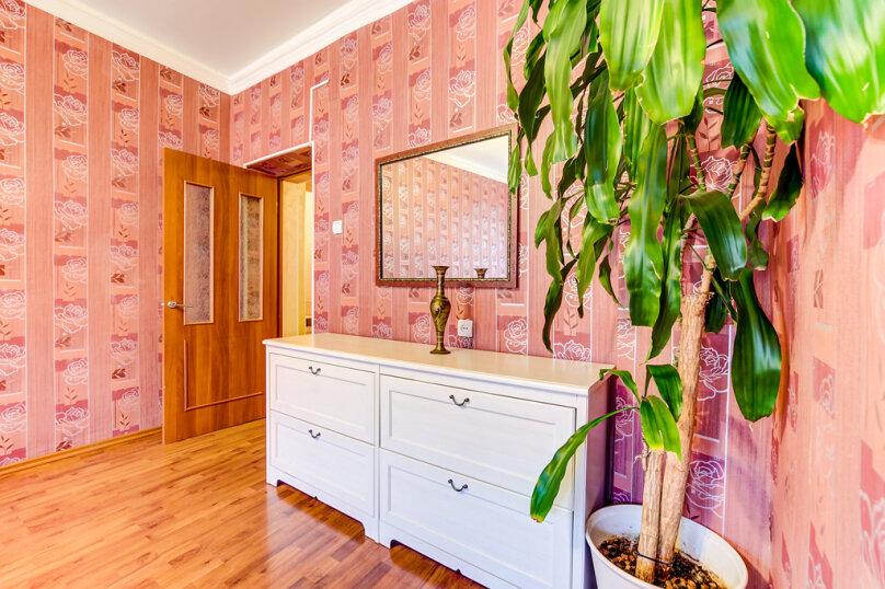 2-комн. квартира, 65 кв.м. на 1 человек, Миллионная улица, 28, Санкт-Петербург - Фотография 15