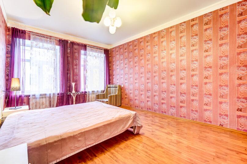2-комн. квартира, 65 кв.м. на 1 человек, Миллионная улица, 28, Санкт-Петербург - Фотография 16