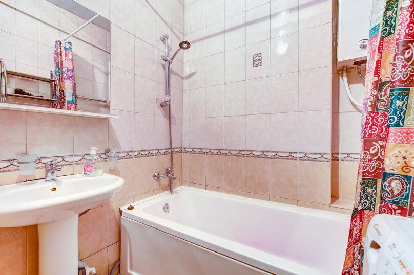 2-комн. квартира, 65 кв.м. на 1 человек, Миллионная улица, 28, Санкт-Петербург - Фотография 18
