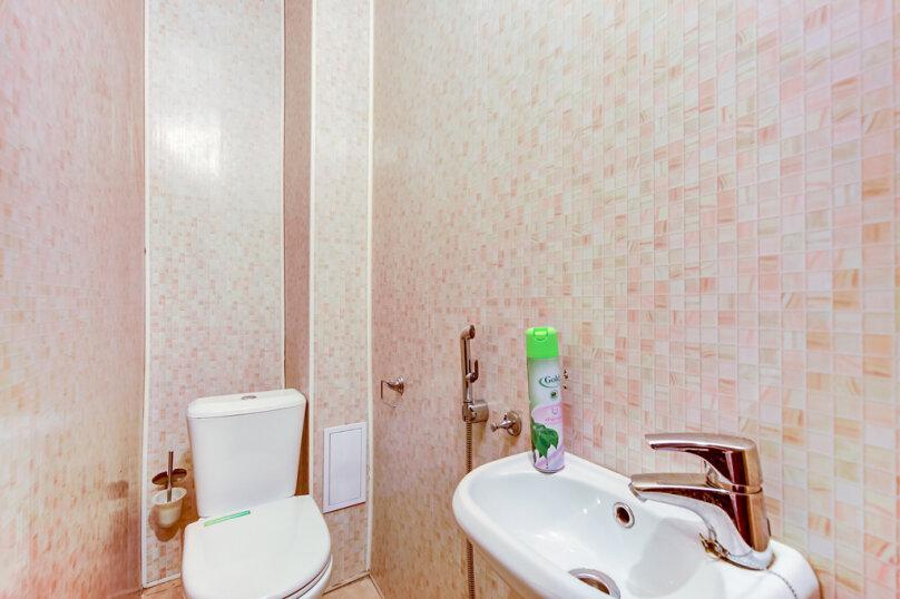 2-комн. квартира, 65 кв.м. на 1 человек, Миллионная улица, 28, Санкт-Петербург - Фотография 19