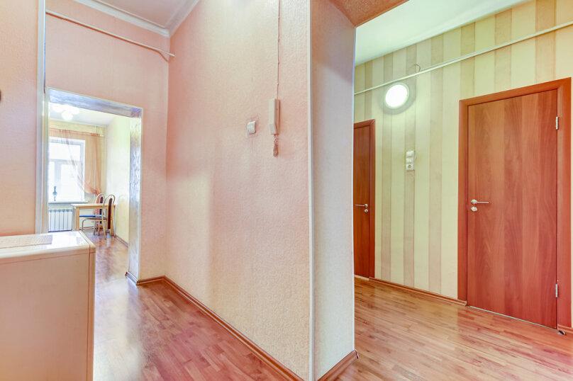 2-комн. квартира, 65 кв.м. на 1 человек, Миллионная улица, 28, Санкт-Петербург - Фотография 20