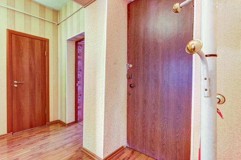 2-комн. квартира, 65 кв.м. на 1 человек, Миллионная улица, 28, Санкт-Петербург - Фотография 21