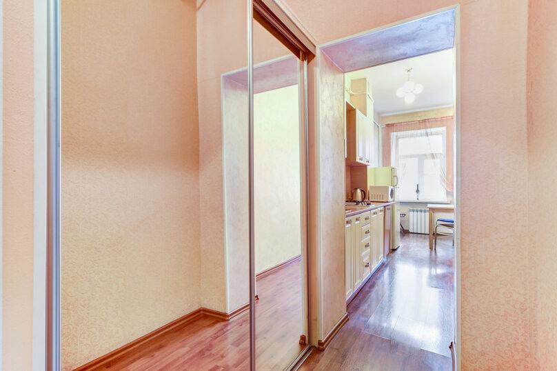 2-комн. квартира, 65 кв.м. на 1 человек, Миллионная улица, 28, Санкт-Петербург - Фотография 22
