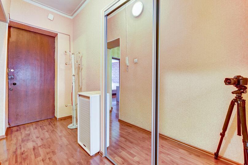 2-комн. квартира, 65 кв.м. на 1 человек, Миллионная улица, 28, Санкт-Петербург - Фотография 23