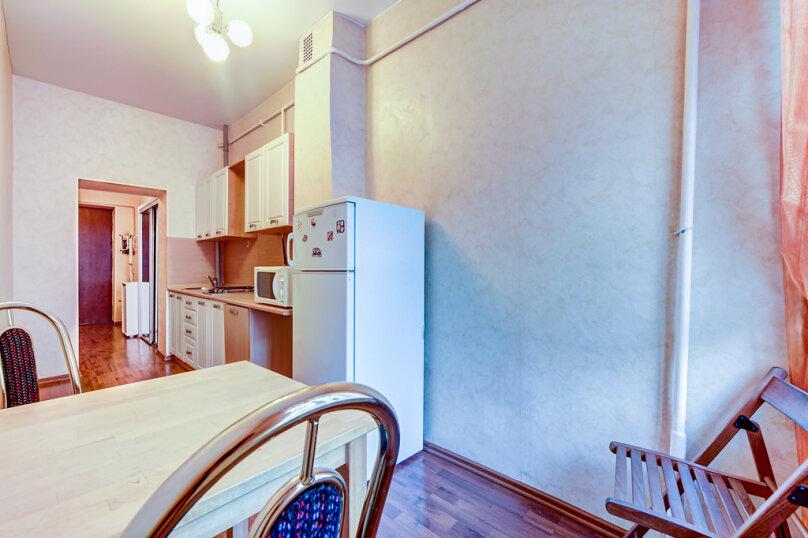 2-комн. квартира, 65 кв.м. на 1 человек, Миллионная улица, 28, Санкт-Петербург - Фотография 28